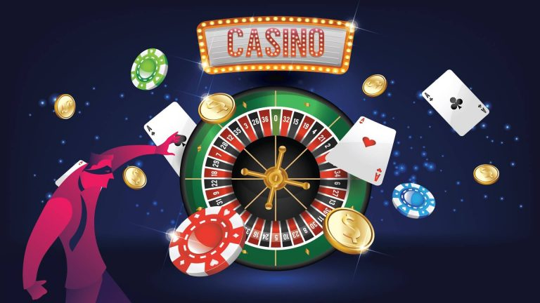 How to win money at the online casino using bonuses?