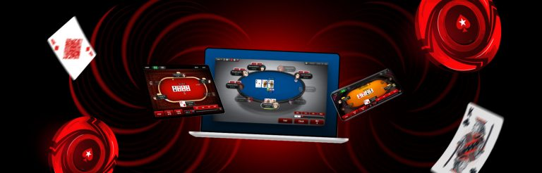 Pokerstars App: How To Play On Your Mobile Phone